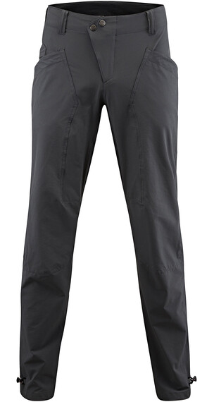 Klättermusen M's Vanadis Pants Dark Grey